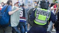 Riot Review Backs Police, Chief