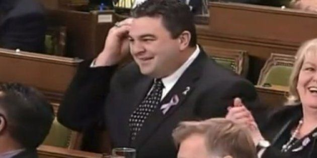 Dean Del Mastro Crying In House, Trading Shots With Rivals Among Memorable Moments