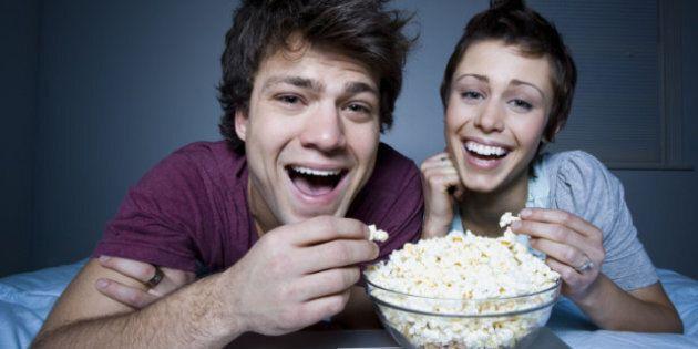 Canadian Internet Users Watch 10 Online Videos Per