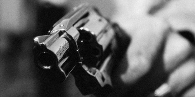 Vancouver Mother Shot Dead, Child In Back