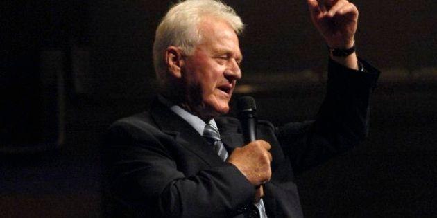 Frank Stronach Austrian Leadership Bid: Canadian Auto Parts Billionaire Aims To End The