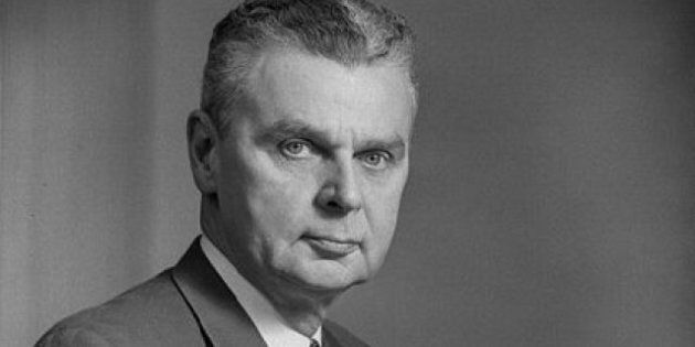 Diefenbaker Museum Lacks DNA To Test Man's Claim Of Family Ties To Former