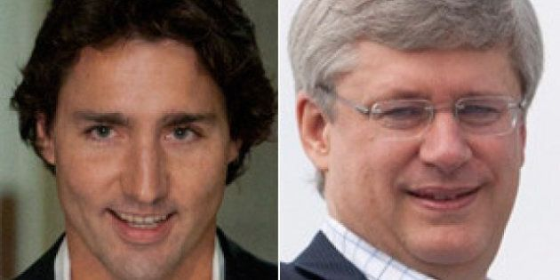 Justin Trudeau Poll Finds Liberals Would Win With Him As