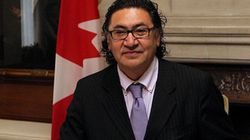 Star Quebec MP Saganash Open To NDP Leadership