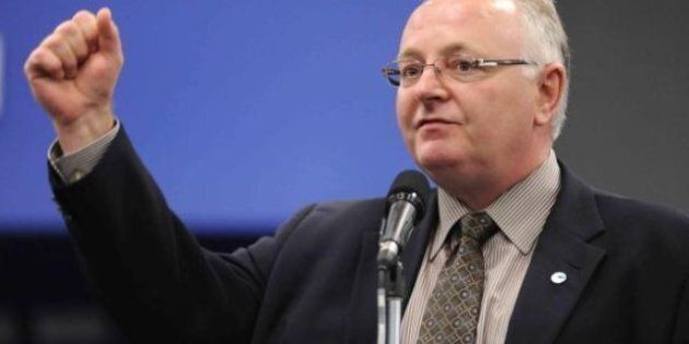 Canada's Labour Movement: Paul Moist, Head Of CUPE, Takes Stock On Labour Day