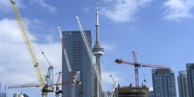 Toronto House Prices Will Continue To Climb For 2 More Years: