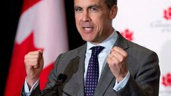 Move Over Trudeau, Mark Carney's Got it