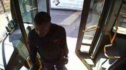 Bus Sex Assault Suspect