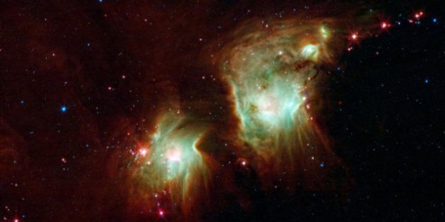 Travelling Space Show 'Cosmomania' Too Big For Canadian Museums, Would Cost More Than
