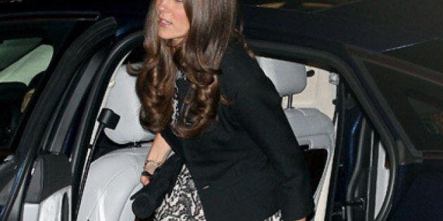 Get Kate Middleton's Zara