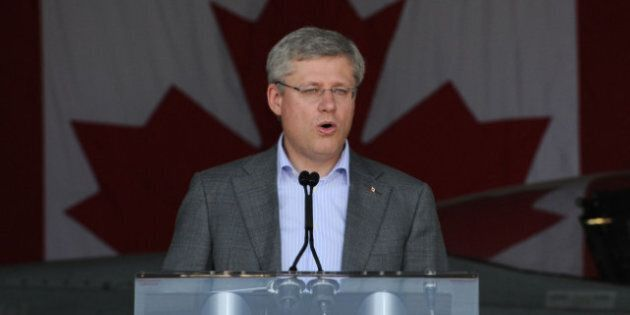 Human Rights Complaint Filed Against Angelo Persichilli, Harper's New Director Of