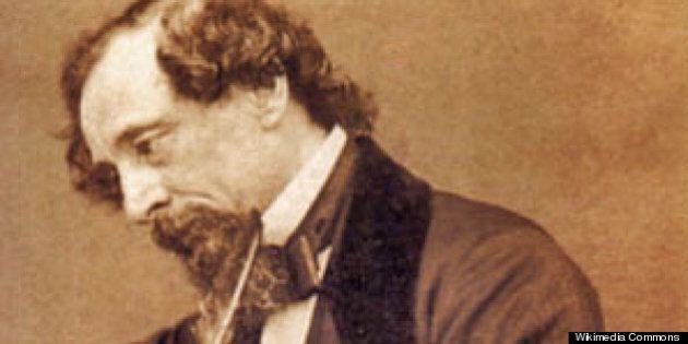 Charles Dickens' Son's Impact On Alberta, Saskatchewan Explored In