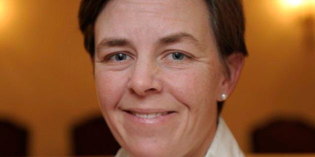 Dr. Kellie Leitch, Conservative MP, Moonlights As Pediatric
