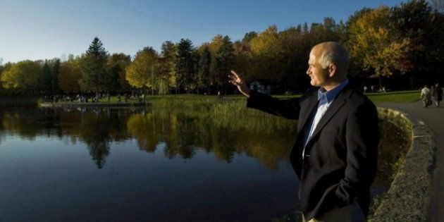 Jack Layton: Huffington Post Canada's 2011 Story Of The