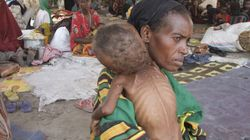 Are Aid Groups Misleading Famine Aid