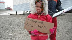4 Litres Of Milk For Over $20?! Not Good Enough: Manitoba