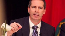 McGuinty Promises Tax Credits For Helping Seniors Live At