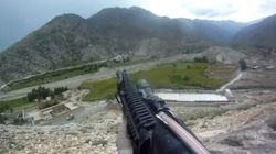 WATCH: Soldier Draws Fire Away From Squad In
