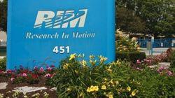 RIM Shares Plummet On Revenue