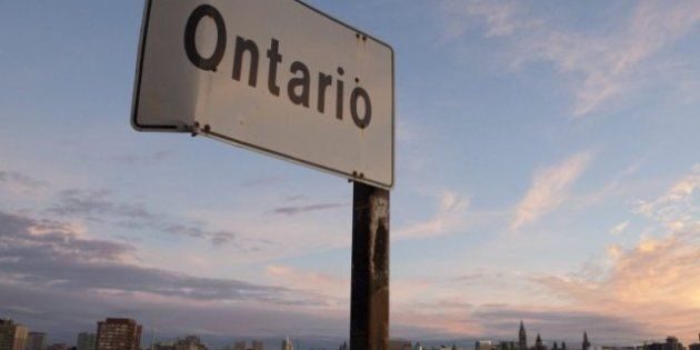 Ontario Credit Downgrade: Moody's Changes Outlook To