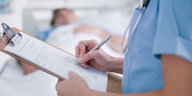 Health Care Costs In Canada: Half Of Those Facing Major Illness Struggle