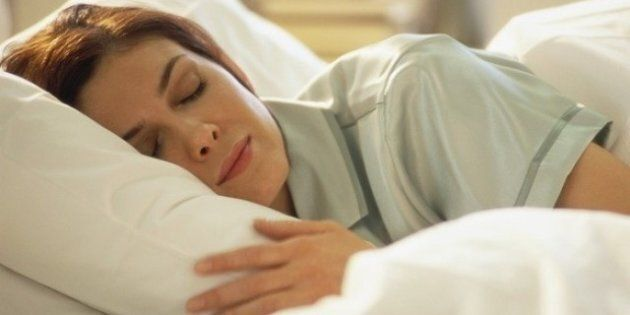 Why I'm Sleeping Through New Year's