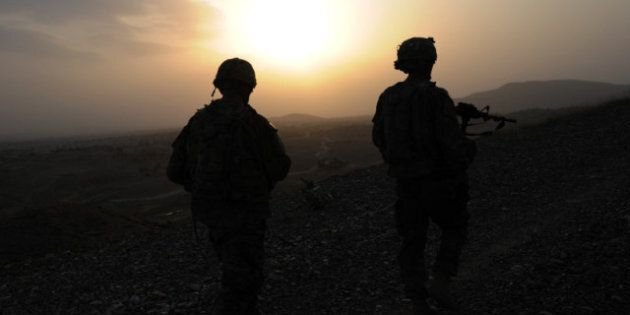 Canadian Forces Members Cleared Of Afghan