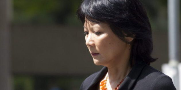 Olivia Chow Rules Out NDP Leadership