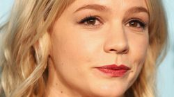 Carey Mulligan Doesn't Look Like This