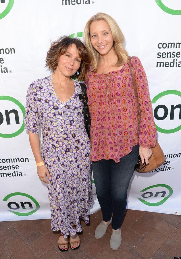 Jennifer Grey Photos: 'Dirty Dancing' Actress Glows At GameOn!
