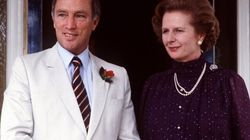 Thatcher to Trudeau: No Desire to Deal With