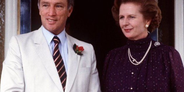 Margaret Thatcher Told Pierre Trudeau She Didn't Want to Deal With 'Indians' During Constitution Patriation: