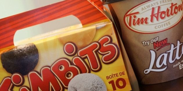 Tim Hortons: Zagat Survey Of Fast Food Ranks Chain In Top 5 For First