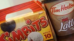 Tim Hortons A Top 5 Coffee Chain In U.S.: