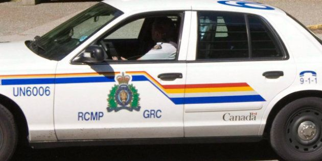 B.C.'s Single-Officer RCMP Detachments To Be