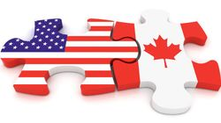 Top Pundit Says Canada And U.S. Should Form One