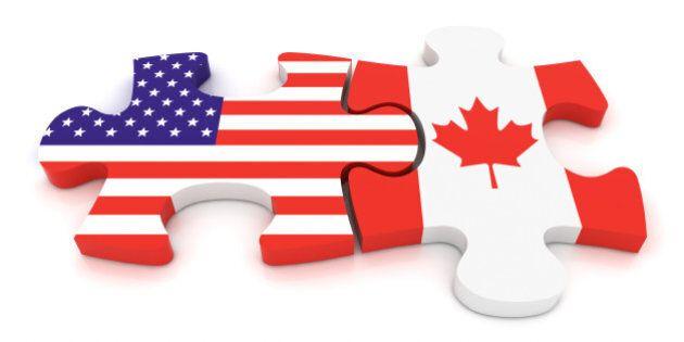 North American Union? Diane Francis Pushes U.S.-Canada