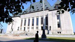 Harper Nominates Judge For Supreme