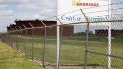Northern Gateway Builder Sees 96-Per-Cent Profit