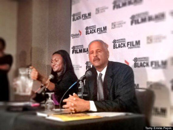 How Do You Achieve Success? Q&A With Stedman