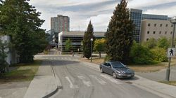 Warning Issued After UBC Sex