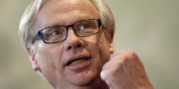 Alfred Apps Did Unregistered Lobbying For Ornge, Watchdog