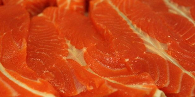 How You can Have Your Healthy Environment and Eat Farmed Salmon