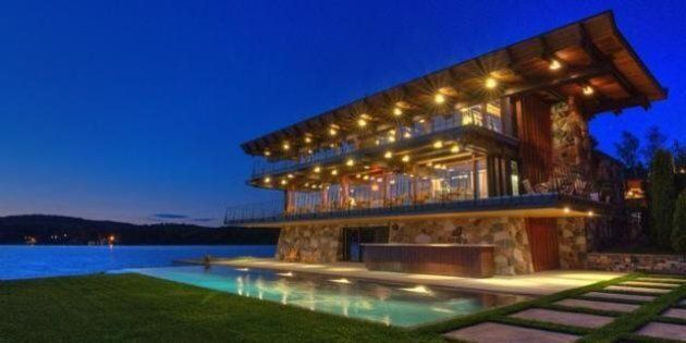 Coolest Houses For Sale In