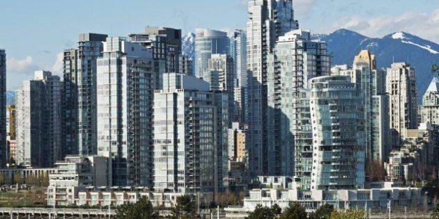 Vancouver Home Sales For July Fall To Lowest Level For The Month Since