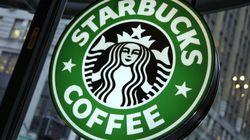 Starbucks Plans Massive Asian