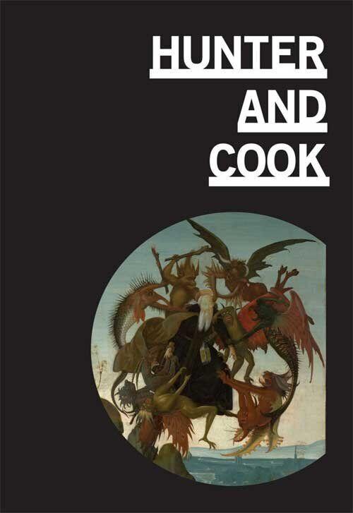 Hunter & Cook: The Hub of Toronto's Art