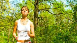 Breathe Easy: Training Tips For New