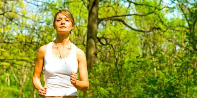 Breathing Tips For New