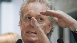 Charest Uses Referendum Fears To Rally